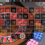 mobile authentic roulette