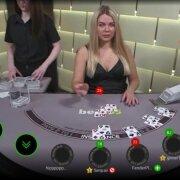 mobile bet465 private blackjack