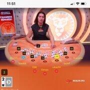 mobile leo vegas blackjack