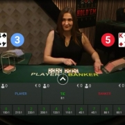 mobile playtech baccarat