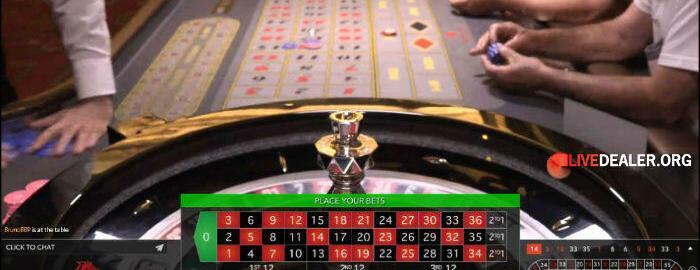 roulette-dragonara