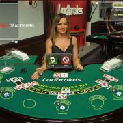 Ladbrokes low limit live blackjack