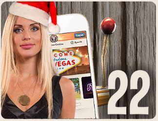 leovegas Advent Calendar