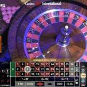 Casino International Roulette