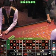Casino International Turbo Roulette