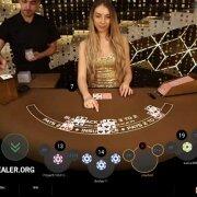 Royale Blackjack with Marita
