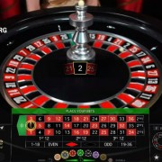 Evolution Gaming speed roulette