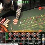 saint vincents roulette