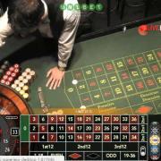 St Vincent's Professional Roulette