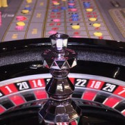 Grand Casino Bucharest roulette