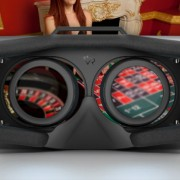 VR Live Roulette