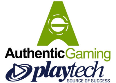 AuthenticGaming-Playtech