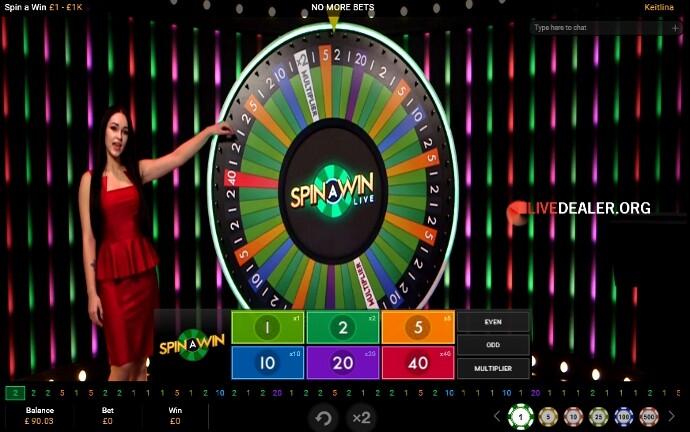 SpinWin
