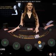 soiree blackjack