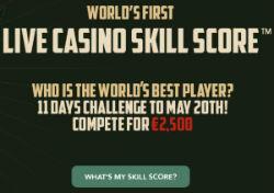 skillscore