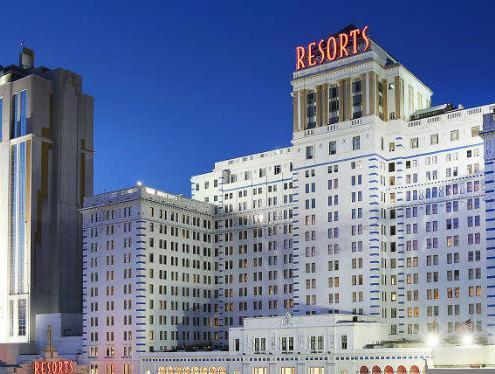 Resorts Casino Hotel AC