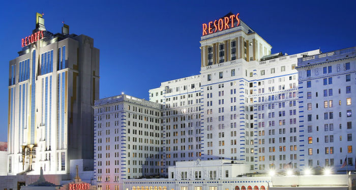 Resorts Casino Hotel AC