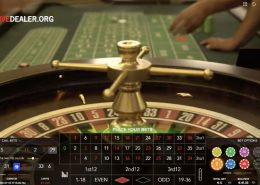 Royal Casino Roulette