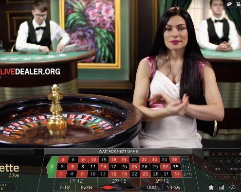 Dealer Agnese