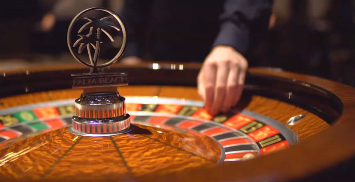 Genting Palm Beach Casino roulette