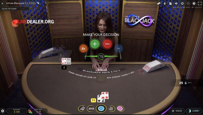 Blackjack side bets payout odds