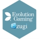 evolution ezugi