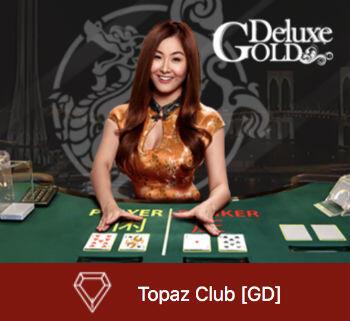 Topaz Club @ Dafabet