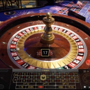 Resorts Atlantic City Roulette - result up