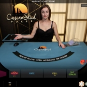Playtech Casino Stud Poker