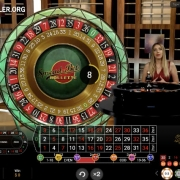 Spread Bet Roulette placebets