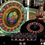 Spread Bet Roulette wheels locked