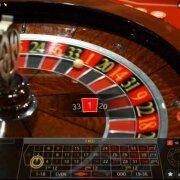 Edinburgh Roulette