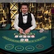mobile evolution casino holdem