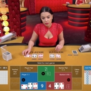 pragmatic play baccarat