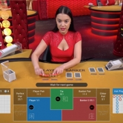 pragmatic play baccarat deal
