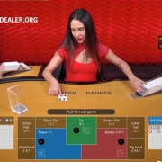 pragmatic play speed baccarat