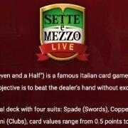 Sette e Mezzo Live