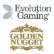 golden nugget evolution