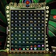 cash hunt bonus round