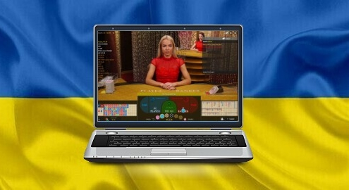 Ukraine online gambling law