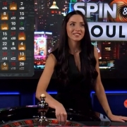 spin and win roulette history