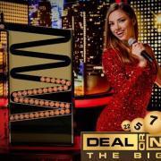 deal or no deal big draw