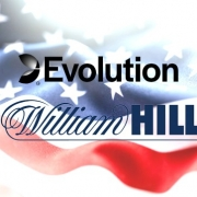 Evolution william hill in the US