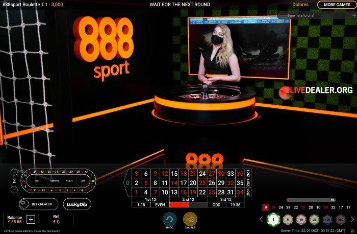 888-sportroulette