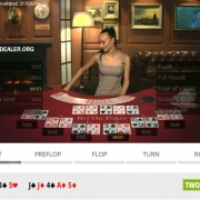 Bet on Poker winner