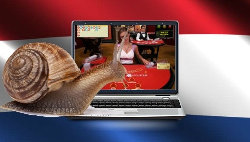 netherlands remote gambling
