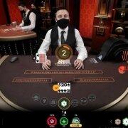 Cash Back Blackjack 2nd offer