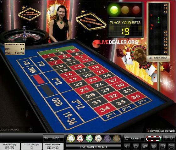 888 casino roulette limits