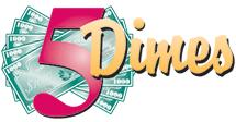 5 Dimes live dealer casino