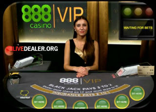 Best Places to Play Live Dealer Blackjack